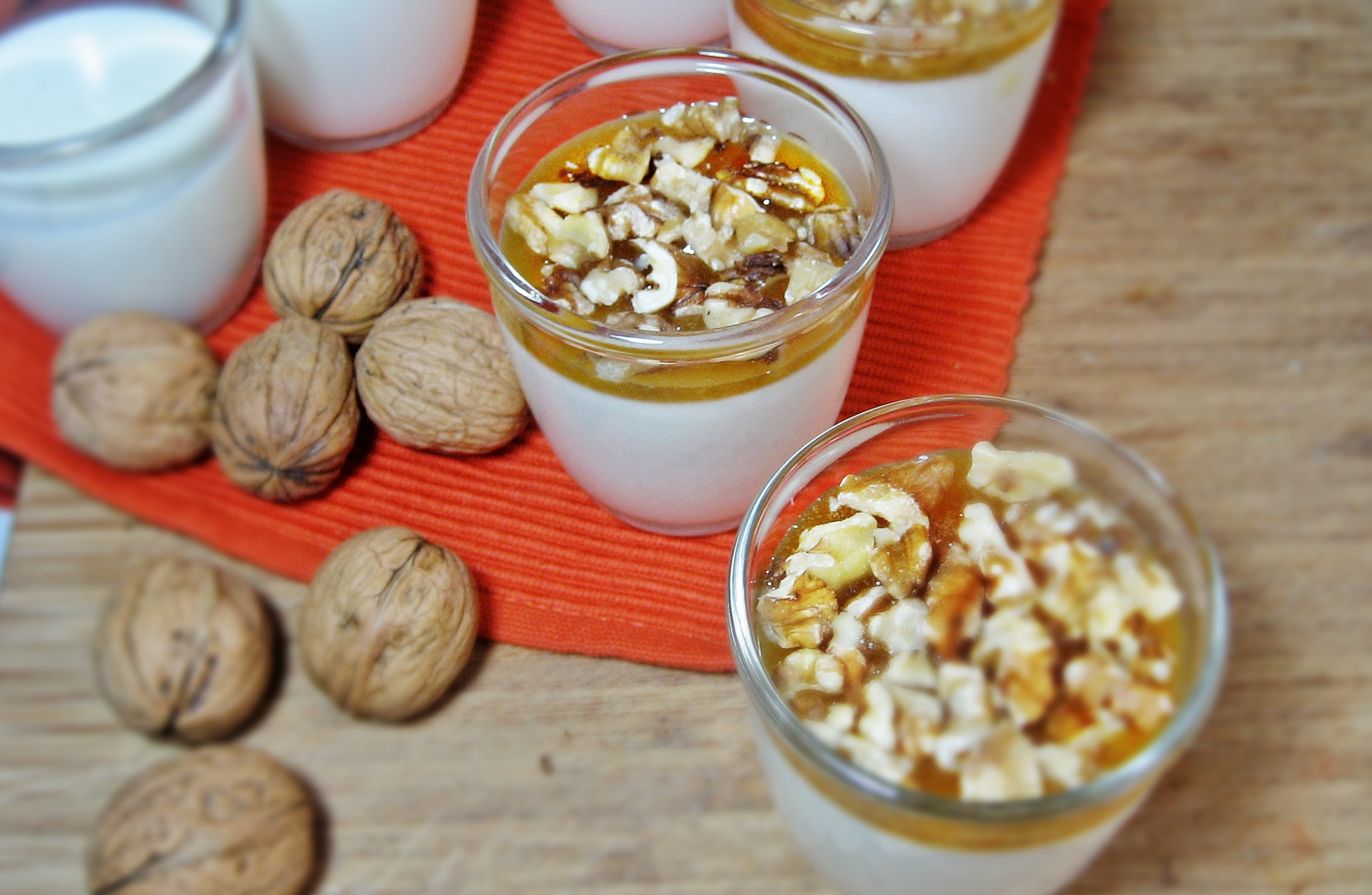 yogurt-con-miel-y-nueces
